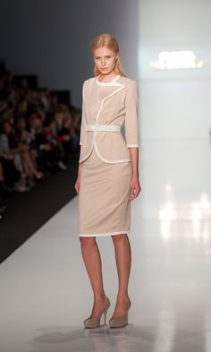 6182d15704feef Olesya Malinskaya S S 2014 ~ Mercedes-Benz Fashion Week Russia