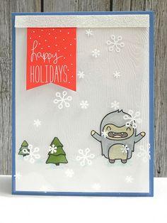 Yeti Holidays | Flickr - Photo Sharing!