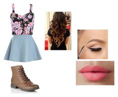 """""""Untitled #38"""" by angiebruhh on Polyvore"""