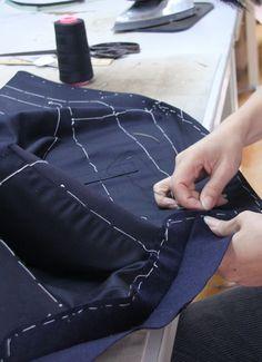 Savile Row | Bespoke Tailoring