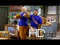 BABY DADDY 2x13 Mascot Rap Clip - Tahj Mowry, Melissa Peterman