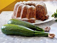 ▷ 4x nejlepší moučníky z cukety: recepty na sladké dobroty 2019 Top 5, Dessert Recipes, Desserts, Kitchenaid, Meatloaf, Pickles, Great Recipes, Cucumber, Zucchini