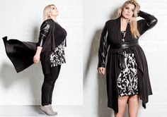Harlow Lookbook AW 16.2 Page 8 Plus Size Fashion, Fall Winter, Dresses With Sleeves, Long Sleeve, Women, Gowns With Sleeves, Women's, Plus Size Clothing, Woman
