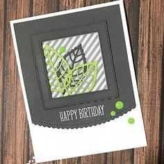 Lots of dies used to make this card and lots of #mftstamps products.