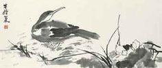 li_kuchan_duck_and_lotus_d5635530h.jpg (340×143)