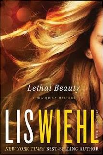 Giveaway at Best Reads (2010 - 2016): Lethal Beauty by Lis Wiehl #BookGiveaway