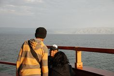 Boat Ride, Sea of Galilee Sea Of Galilee, Boat, Dinghy, Boats, Ship