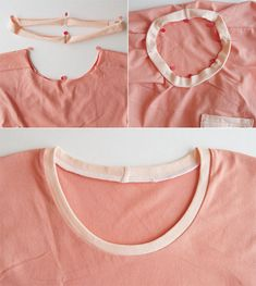 mad mim stretch yourself finishing techniques01 Finishing Techniques for Knit Fabric // Stretch Yourself