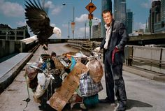 Funny pictures of celebrities by Martin Schoeller 55 Hundreds of shots: each better than the next...