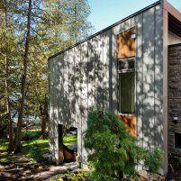 Una visión particular - Casas - EspacioyConfort - Arquitectura y decoración