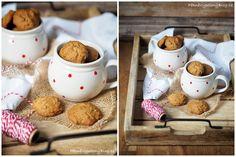 Sušenky se sušenými meruňkami Pavlova, Cereal, Pudding, Blog, Breakfast, Tableware, Desserts, Lemon, Morning Coffee