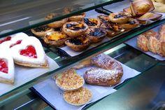 Lisbon Bakery by kimberley blue, via Flickr
