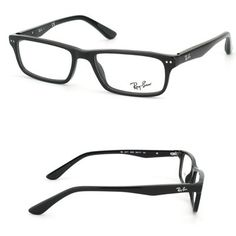 Ray Ban #RB5277 2000 $80 Optical Frames, Eyeglasses, Eyewear, Ray Bans, My Style, How To Wear, Glasses, Sunglasses, Eye Glasses
