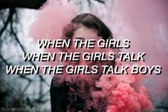 girls talk boys // 5 seconds of summer // made by @connellmikayla