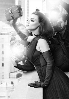 Fall-Winter 2012 Womens Dior Ad Campaign