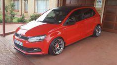 Vw Polo Modified, Vw Racing, Vw Gol, Volkswagen Polo, Sport Seats, Running Gear, Alloy Wheel, Bugatti, Custom Cars