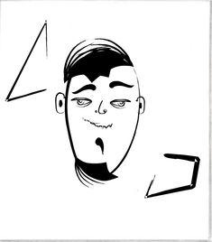 Make art online with picassohead digital art tool from RFI Studios and Ruder Finn. Make Art, Online Art, Create Yourself, Avatar, Digital Art, Gallery, Fictional Characters, Roof Rack, Fantasy Characters
