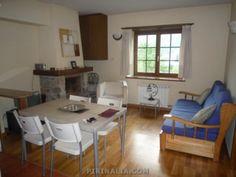 Céntrico y acogedor apartamento en Viella a 14 kilómetros de Baqueira Beret. www.pirinalia.com