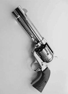 Colt SAA Peacemaker .45