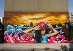 graffiti art thug life gangsta weed girl girls swag yolo smoke tattoos