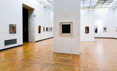 Четыре московских музея объединились в «Музейную четверку». Презентация проекта М4 прошла 14 сентября в Институте медиа, архитектуры и дизайна «Стрелка».