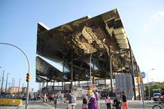 Why You Should Visit Barcelona's Flea Market, Encants Vells (Fira de Bellcaire)