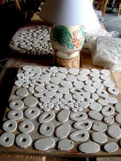 porcelain jewelry unfired