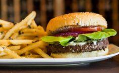 Burgerlicious: Three Must-Tries in North County...514 Via De La Via, Solano, Beach
