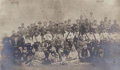 Mi'kmaq group – 1893