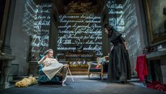 The Medici Dynasty Show: History, Art and Theater Pay Honor to the Medici Clan