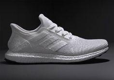 Adidas Futurecraft Boost with Tailored Fibre