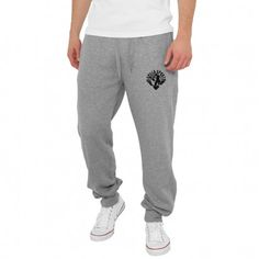 Sweatpants Gorilla Sports Straight Fit