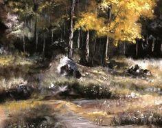 P22 Landscapes Oil Paints, Reproductions, Fine Art in San Miguel de Allende, Gto. Mexico