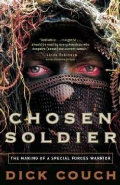 Chosen Soldier: The Making of a Special Forces Warrior (Paperback)