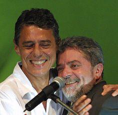 SUED E PROSPERIDADE: Com Lula e Chico Buarque, Rio deve ter na próxima ...