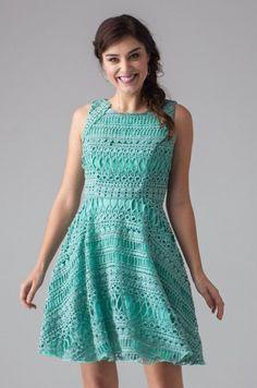 Gorgeous Blue Green Eva for Loverly Dress!