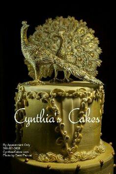 Jennifer O Neill Loved Wedding Cake