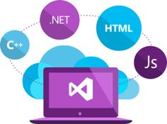Ribtechnode is an application development company based in Delhi offering .Net application development and programming services which help clients expand their business. Mobile Application Development, Web Development Company, Microsoft Visual Studio, Website Analysis, Web Design Quotes, Creative Web Design, Post Free Ads, Learn To Code, Web Design Company