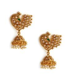 Earrings: Buy Earrings for Women and Girls, Studs Online at Best Prices | Snapdeal