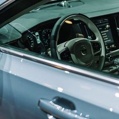 Take an inside look at the All-New elegant Swedish style and intuitive tech. Volvo Models, Volvo S90, Cars Usa, Volvo Cars, Swedish Style, Nissan, Photo And Video, Tech, Elegant