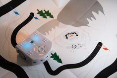 Emmanuel Page et Julien Sagné, conseillers pédagogiques dans la Gironde accompagnés de Stéphanie Mehats, enseignante nous parle du projet de langage et robotique mené avec le robot Thymio en éducation prioritaire, lors du colloque Robotique & éducation du mercredi 22 juin 2016 à Bordeaux.   Projet » Langages et Robotique «– Initiation aux sciences […]