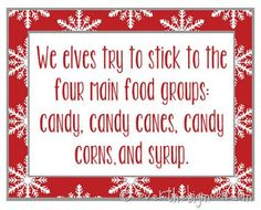 Image result for free printable elf on the shelf