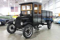 1926 Ford Model TT Pickup Truck - Image 1 of 50