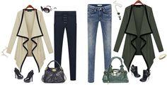 Trendy Knit Cardigan | Jane