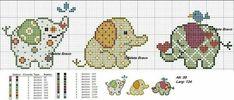 Cross Stitch Boards, Cross Stitch For Kids, Cross Stitch Bookmarks, Cross Stitch Baby, Cross Stitch Animals, Cross Stitch Patterns, Crochet Bookmark Pattern, Crochet Bookmarks, Crochet Cross