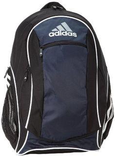 f736d08ab0d2 adidas Estadio Team Backpack II, One Size Fits All, Collegiate Navy  Футбольные Бутсы,