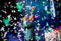 Chris Martin - Coldplay