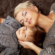 #Family pose #photography Family Posing Mother Son ADC Photography - http://www.southjerseyphotographer.com