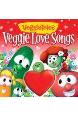 Veggie Love Songs. #VeggieTales