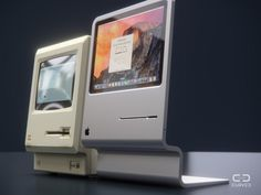 "A ""Mac 2015"" that pays homage to the first Macintosh."